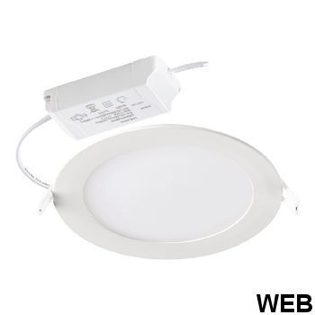 LED Recessed Projector 18 W 3000 K 1400 lm 53309 Sylvania
