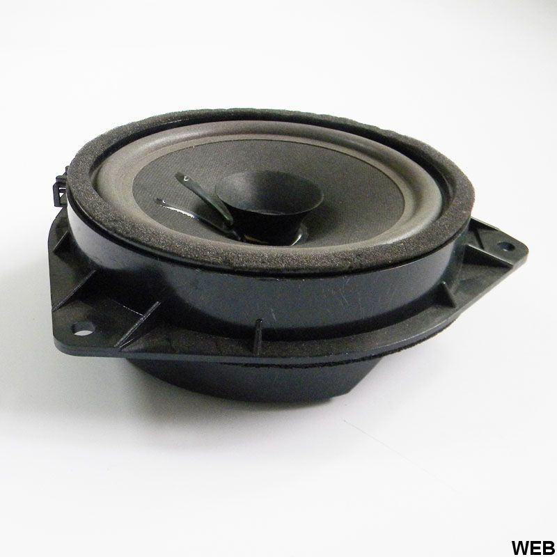 """6.5 """"Dual Cone Speaker 150W 4Ohm SP678"""